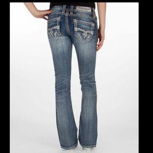 Super Cool Rock Revival Jeans